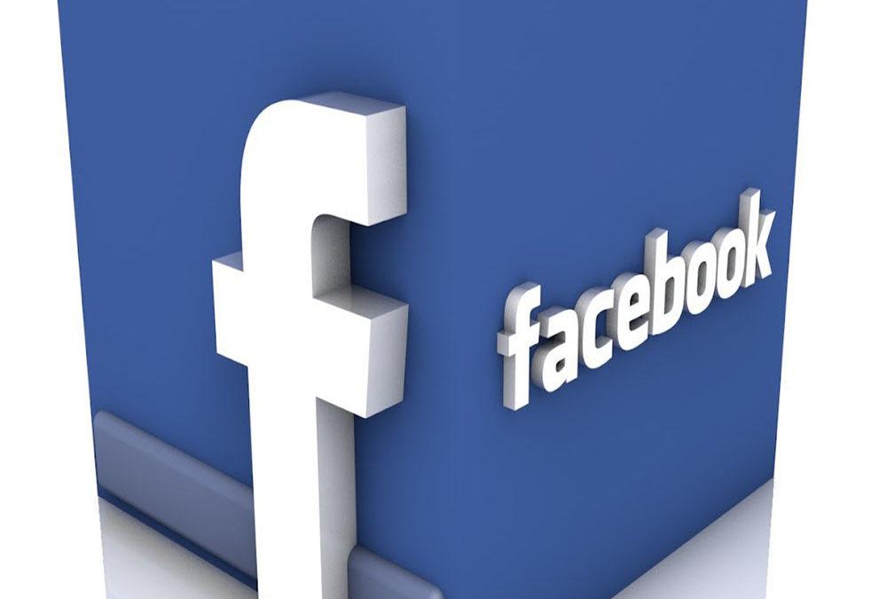10% de Descuento por un Me Gusta en Facebook